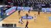 Joffrey Lauvergne with 21 Points vs. Olympiacos Piraeus