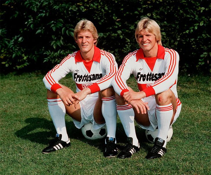 Сделка Jägermeister и «Брауншвейга» в 1973-м изменила немецкий футбол. Теперь клубы Бундеслиги получают около 180 млн евро от титульных спонсоров