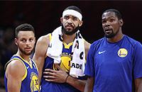 Кто станет чемпионом НБА в этом сезоне?