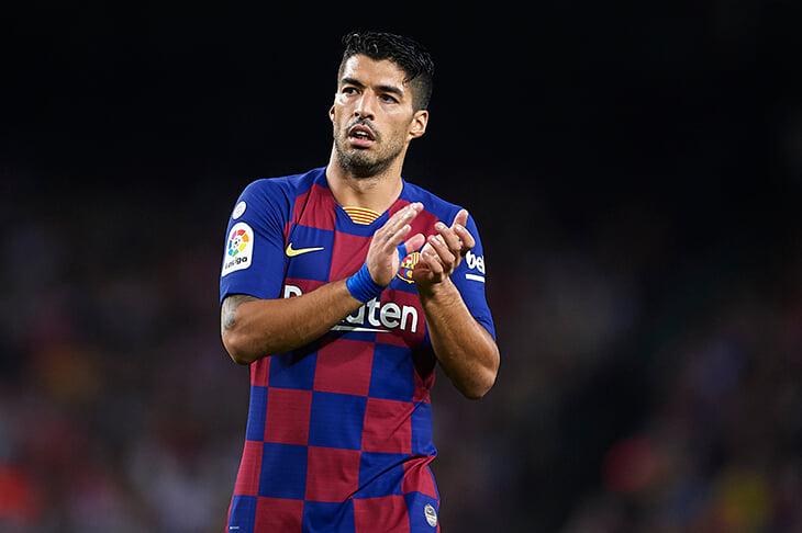 «Барселона» расстается с Суаресом. Клуб наделал много глупостей, но тут все логично и справедливо