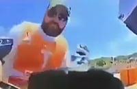Алекс Ринс, Херес, происшествия, Сузуки, Гран-при Испании Motogp, чемпионат мира MotoGP, видео