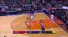 Lou Williams gets it to go at the buzzer