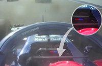 происшествия, Гран-при России, Формула-1, Пьер Гасли, Торо Россо