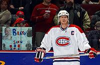 Монреаль, Саку Койву, НХЛ