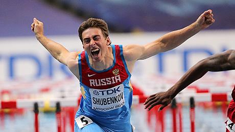 Отвалите от Шубенкова. Он все делает правильно