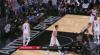 Davis Bertans (10 points) Highlights vs. Portland Trail Blazers