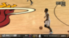 Landry Shamet 3-pointers in Miami Heat vs. Brooklyn Nets