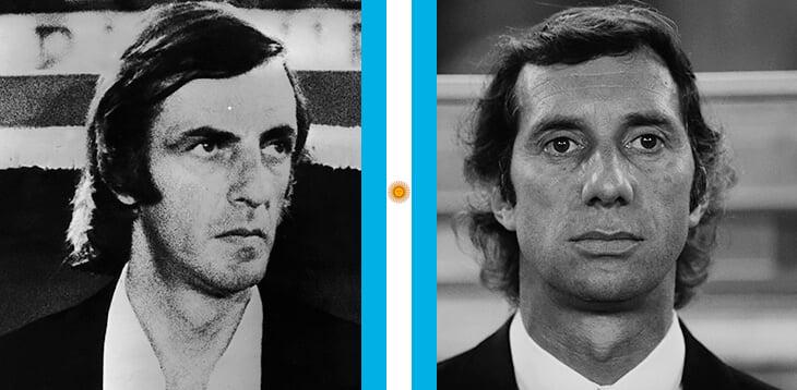 Эпоха хунты и околофашизма создала в Аргентине две великие футбольные концепции. Война между ними длится почти 40 лет – и тормозит сборную