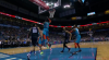 Aaron Gordon with the And-1!