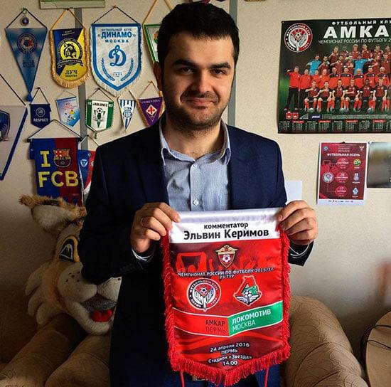 🇹🇷 Комментатор «Матч ТВ» обожает турецкий футбол и однажды помог убрать президента «Бешикташа». Интервью о запредельной страсти