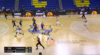 Marcus Foster with 24 Points vs. FC Barcelona