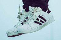 кроссовки, НБА, стиль, adidas