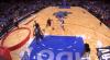 What a dunk by Nikola Vucevic!