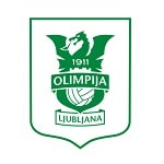 NK Olimpija Ljubljana - logo