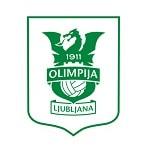Nogometni Klub Olimpija Ljubljana - logo