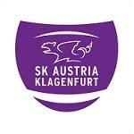 Аустрия Клагенфурт - logo