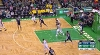 Kyrie Irving with 33 Points  vs. Denver Nuggets