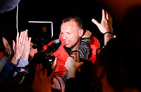 Единственный сезон, когда болельщики «Спартака» любили Глушакова: забивал победные голы и отмечал чемпионство с самогоном