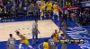 Giannis Antetokounmpo with 45 Points vs. Philadelphia 76ers