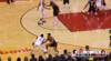 Domantas Sabonis Posts 15 points, 10 assists & 11 rebounds vs. Toronto Raptors