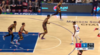 Trae Young with 42 Points vs. New York Knicks