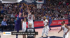Domantas Sabonis (10 points) Highlights vs. Charlotte Hornets