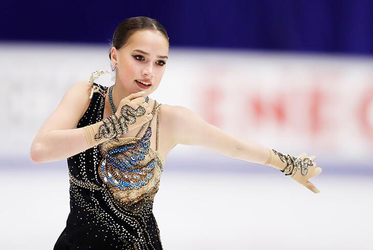 Теперь Кубок России – главный фигурный турнир 2020-го: 5 этапов со звездами, юниоры против взрослых, заедут даже в Сызрань