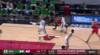 Coby White 3-pointers in Chicago Bulls vs. Boston Celtics