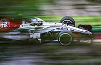 происшествия, Гран-при Японии, техника, Феррари, Заубер, видео, Формула-1, Кевин Магнуссен, Хаас, Шарль Леклер