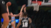 Ivica Zubac rises up and throws it down