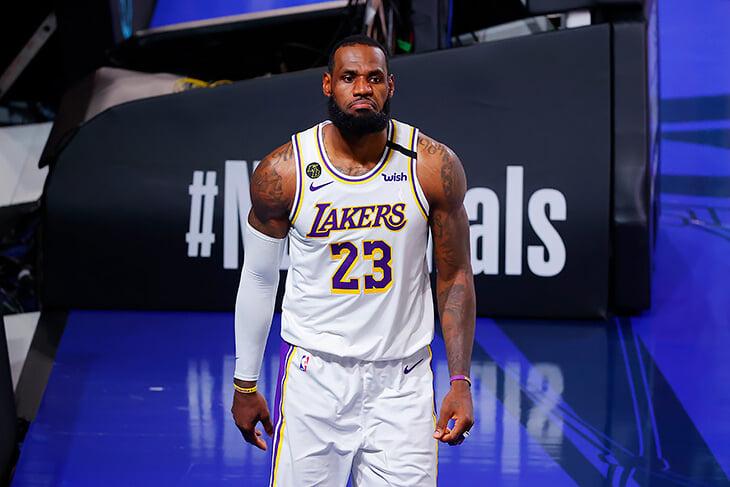 НБА удалось спасти этот сезон. Но следующий – все еще под угрозой