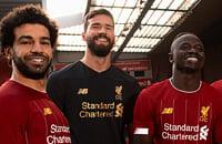 New Balance, Nike, бизнес, Ливерпуль, премьер-лига Англия