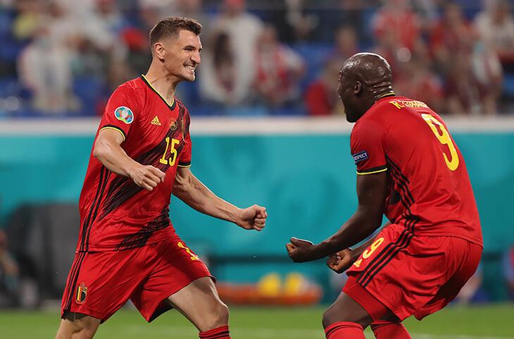 Эта Бельгия не просто «золотое поколение». В эпоху страха Мартинес построил прекрасную атакующую команду, которую запомнят даже без титулов