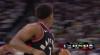 Kyle Lowry 3-pointers in Milwaukee Bucks vs. Toronto Raptors