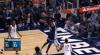 Big dunk from Robert Covington