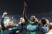 Тоттенхэм, Лига чемпионов УЕФА, Фернандо Льоренте, Мусса Сиссоко