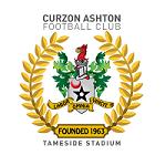 Керзон Эштон - logo