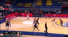 Alexey Shved with 12 Assists vs. Crvena Zvezda mts Belgrade