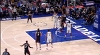 Justise Winslow slams it home