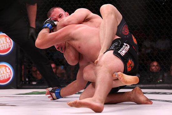 Bellator – любимый промоушен бойцов из России. У нас было 5 чемпионов, хотя Федор Емельяненко до титула так и не добрался