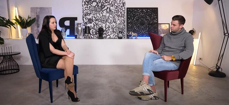 Большое интервью Бетины Поповой: о домогательствах в фигурном катании, феминизме, лишнем весе и заговоре против Туктамышевой