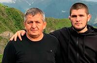 Отец Хабиба в коме. Говорят, что из-за неправильного лечения в Дагестане