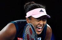 Australian Open, WTA, Петра Квитова, Наоми Осака