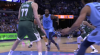 JaMychal Green attacks the rim!