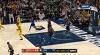 Domantas Sabonis (8 points) Highlights vs. Oklahoma City Thunder