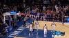 Kristaps Porzingis, Nikola Jokic  Game Highlights from New York Knicks vs. Denver Nuggets