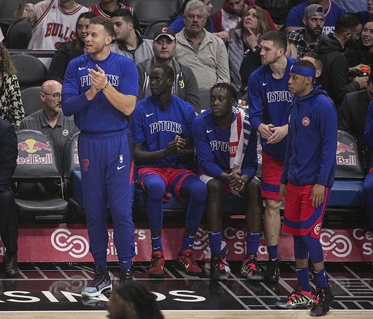 Протестантский рейтинг менеджеров НБА. 19-е место: Эд Стефански