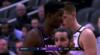 Jamal Murray with 36 Points vs. Phoenix Suns