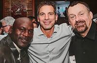 Лучший друг Майкла Джордана – кто он?