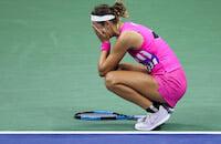 Дженнифер Брэди, Наоми Осака, Виктория Азаренко, WTA, US Open, Серена Уильямс